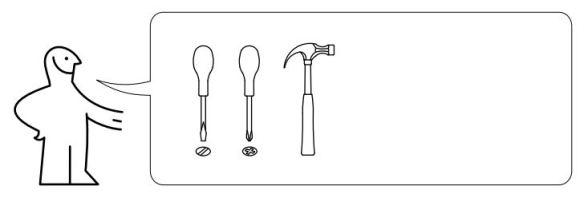 Skjermbilde av IKEA bruksanvisning