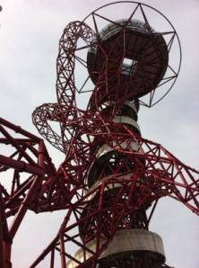 Utsiktstårn London2012